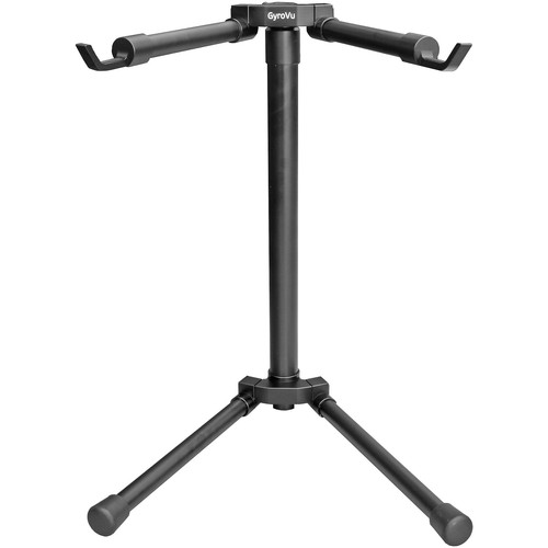 GyroVu Tuning Stand for DJI Ronin, Ronin-M/MX, and FREEFLY MoVI Stabilizers
