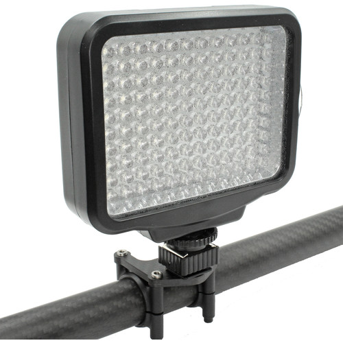 GyroVu 120 LED Light Panel for DJI Ronin-M/MX and MoVI
