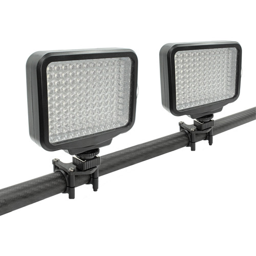 GyroVu 120 LED Light Panels for DJI Ronin (2-Piece Kit)