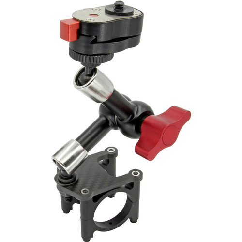 "GyroVu 7"" Heavy-Duty Articulated Arm Mount for DJI Ronin-M/MX & FREEFLY MoVI (Quick Release)"