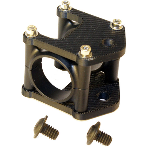 GyroVu Dual Carbon Fiber Plate Accessory Mount for DJI Ronin-­M and Freefly MoVI