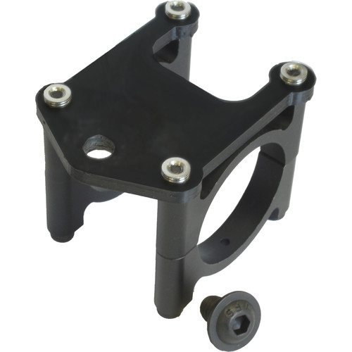 GyroVu Carbon Fiber Single Plate Accessory Mount for DJI Ronin Stabilizer