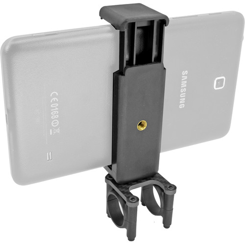 GyroVu Mini-Tablet Carbon Fiber Mount for DJI Ronin Stabilizer