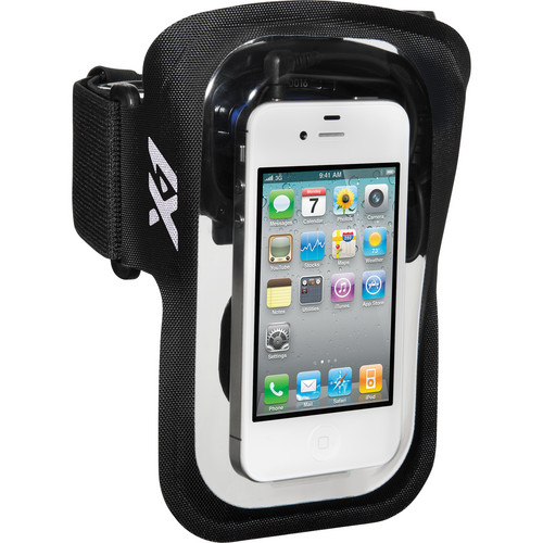 x-1 Amphibx FIT Waterproof Armband and Case
