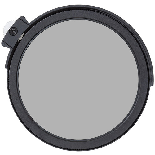 H&Y Filters Drop-In K-Series Neutral Density 0.9 and Circular Polarizer Filter (3 Stops) for H&Y Filters 100mm K-Series Filter Holder