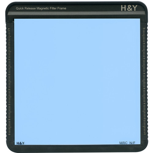 H&Y Filters 100 x 100mm K-Series Night Filter with Quick Release Magnetic Filter Frame