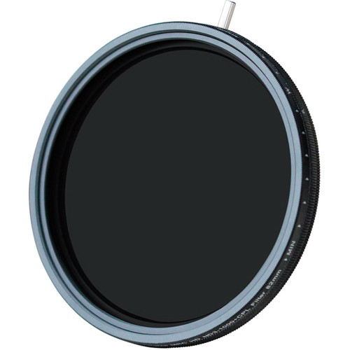 H&Y Filters 82mm K-Series Variable Neutral Density and Circular Polarizer Filter