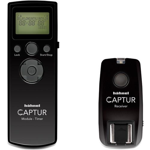 hahnel Captur Timer Kit for Sony DSLR Cameras