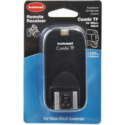 hahnel Combi TF Receiver Only (Nikon)