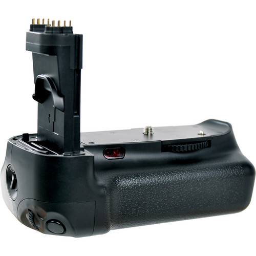 hahnel HC-60D Infrapro Battery Grip for Canon EOS 60D Cameras