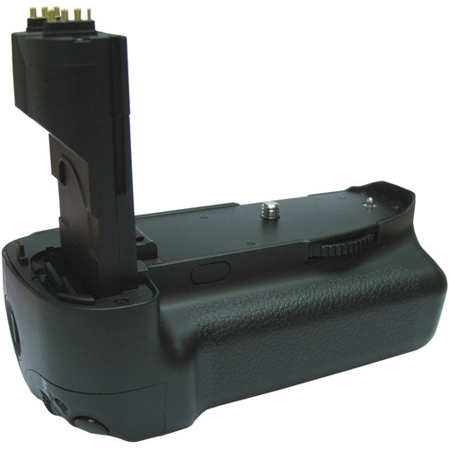 hahnel HC-7D Infrapro Battery Grip for Canon EOS 7D Cameras