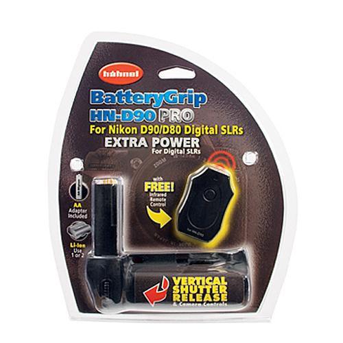 hahnel HN-D90 Pro BatteryGrip