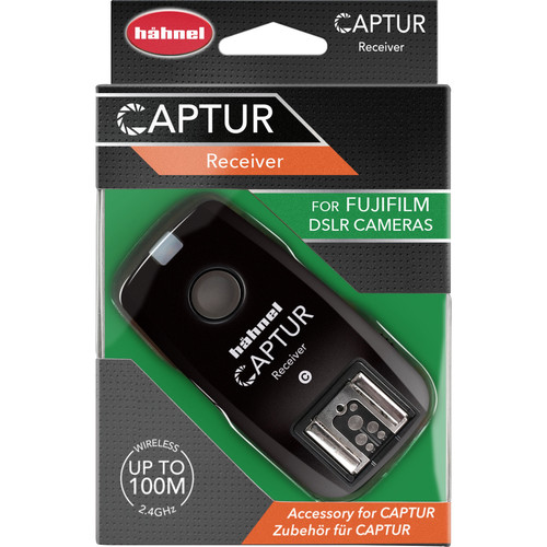 hahnel Additional Capture System Receiver Module for Fujifilm