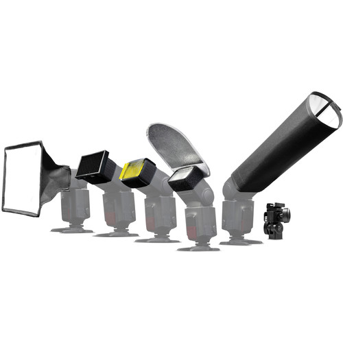 hahnel Universal Flash Accessory Kit