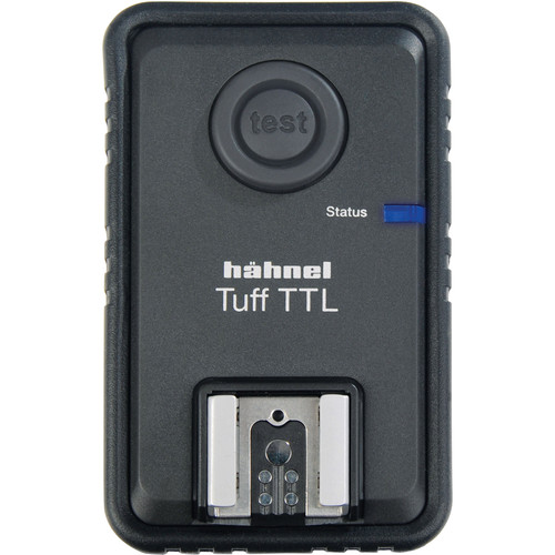 hahnel Tuff TTL Receiver for Nikon Flashes