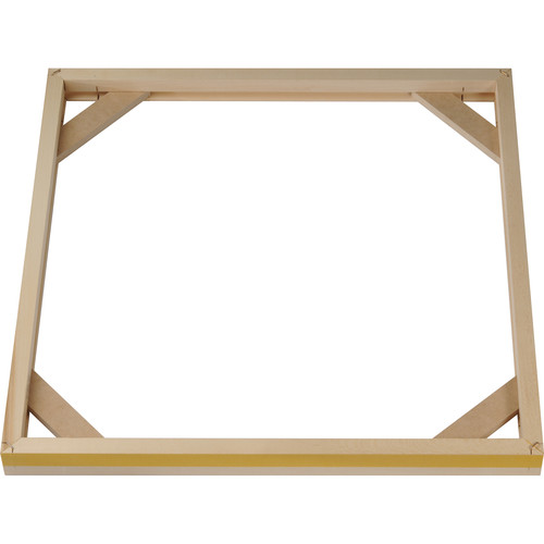"""Hahnemühle PRO Gallerie Wrap System: (12"""" Stretcher Bars, Pack of 6)"""