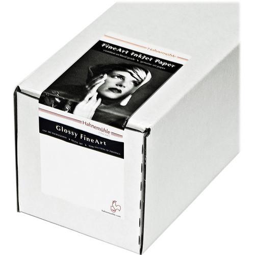 "Hahnemühle FineArt Baryta Archival Inkjet Roll Paper (36.0"" x 49.0')"