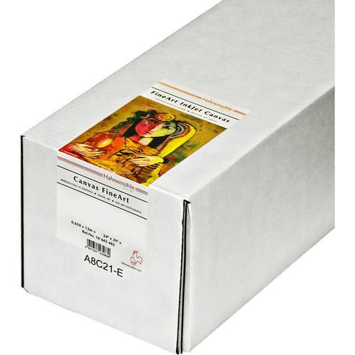 "Hahnemühle Leonardo Canvas (24"" x 13' Roll)"