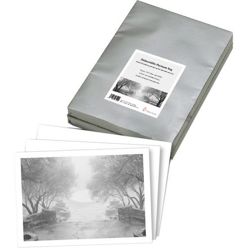 """Hahnemühle Platinum Rag Fine Art Paper (8 x 10"""", 25 Sheets)"""
