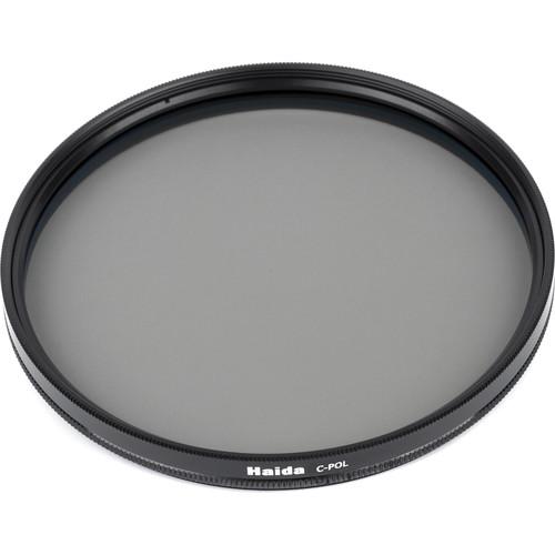 Haida 127mm Coarse Thread Circular Polarizer Filter