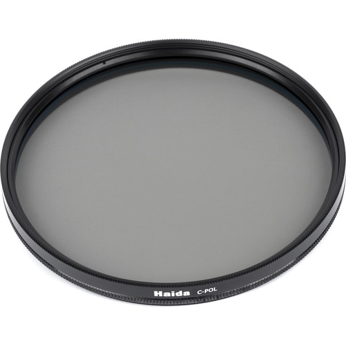 Haida 127mm Coarse Thread Circular Polarizer Filter