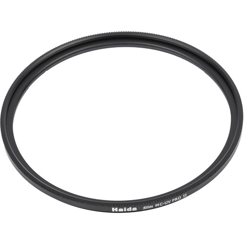 Haida 62mm Slim Pro II UV Filter