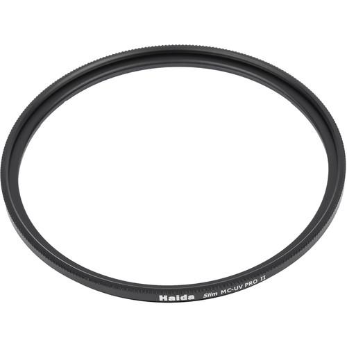 Haida 77mm Slim Pro II UV Filter