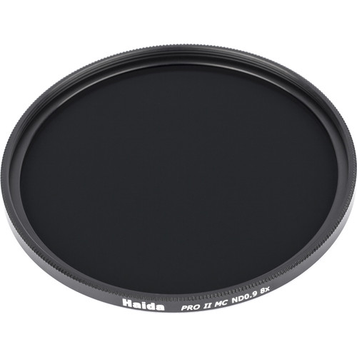 Haida 95mm PROII Multi-Coating ND0.9 8x Filter (3 Stops)