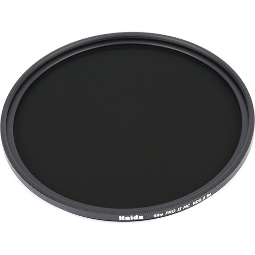 Haida 49mm Slim Pro II ND 0.9 Filter (3-Stop)