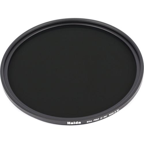 Haida 62mm Slim Pro II Solid Neutral Density 0.9 Filter (3 Stops)