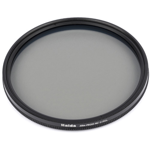Haida 58mm Slim Pro II Circular Polarizer Filter