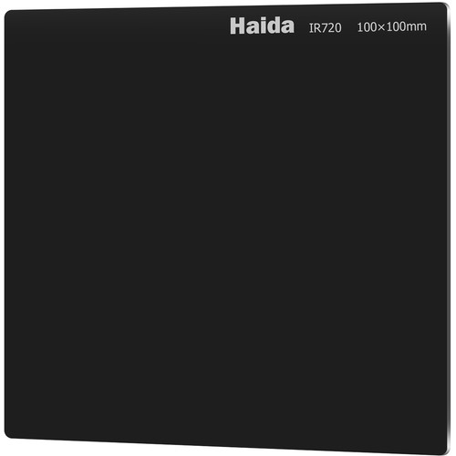 Haida 100 x 100mm Infrared 720 Filter