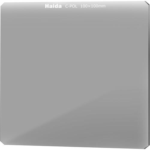 Haida 100 x 100mm Circular Polarizer Filter