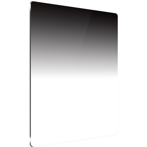 Haida 150 x 170mm PRO II Soft-Edge Graduated Neutral Density 0.6 Filter (2-Stop)