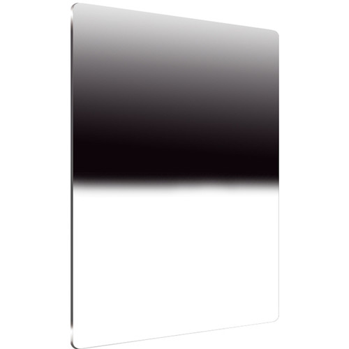 Haida 150 x 170mm PRO II Hard-Edge Reverse-Graduated Neutral Density 0.15 to 0.6 Filter (0.5 to 2-Stop)