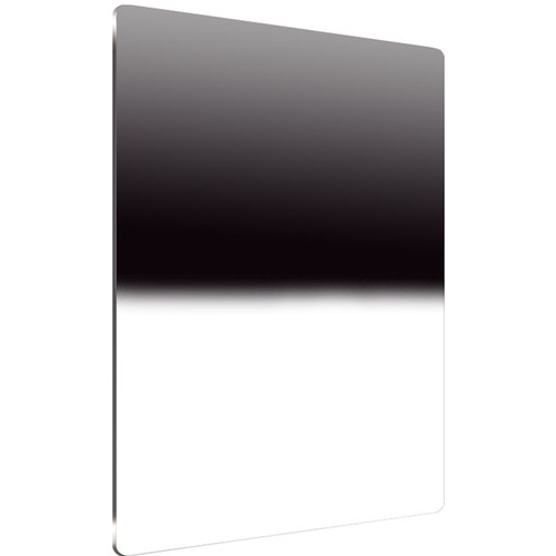 Haida 150 x 170mm PRO II Hard-Edge Reverse-Graduated Neutral Density 0.9 to 0.3 Filter (3 to 1 Stop)