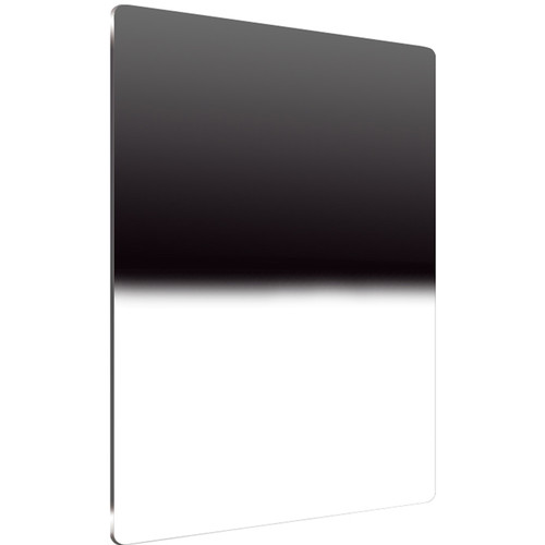 Haida 150 x 170mm PRO II Hard-Edge Reverse-Graduated Neutral Density 0.45 to 1.2 Filter (1.5 to 4-Stop)