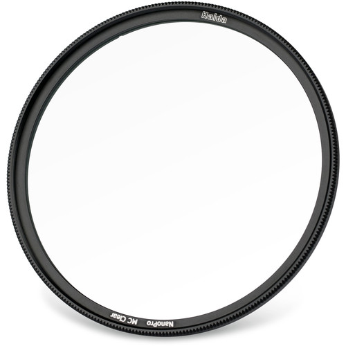 Haida 67mm NanoPro MC Clear Filter