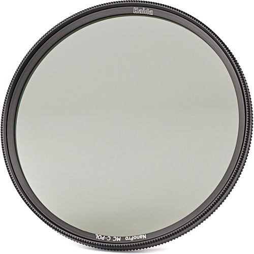 Haida 55mm NanoPro MC Circular Polarizer Filter