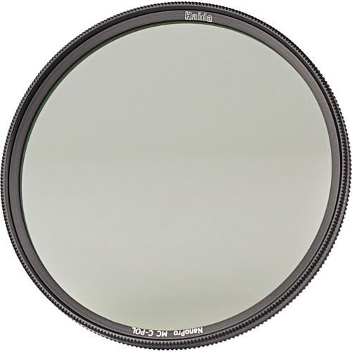 Haida 58mm NanoPro MC Circular Polarizer Filter