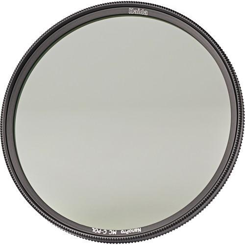 Haida 72mm NanoPro MC Circular Polarizer Filter