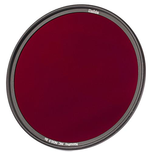Haida 77mm NanoPro MC ND 0.9 Filter (3-Stop)