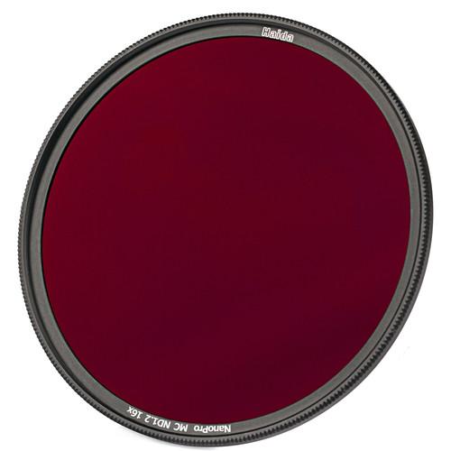 Haida 55mm NanoPro MC Solid Neutral Density 1.2 Filter (4 Stops)