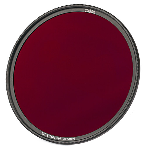 Haida 58mm NanoPro MC Solid Neutral Density 1.2 Filter (4 Stops)