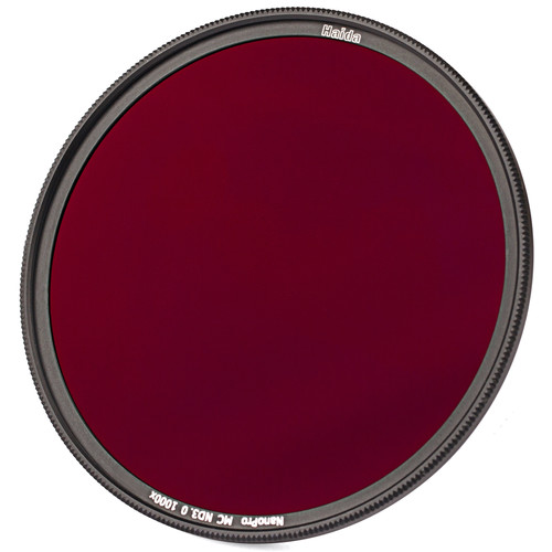 Haida 55mm NanoPro MC Solid Neutral Density 3.0 Filter (10 Stops)