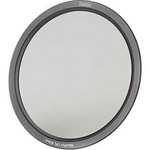 Haida NanoPro MC Circular Polarizer Filter for 100-Pro Filter Holder