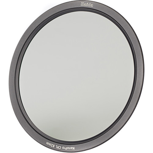Haida NanoPro MC Circular Polarizer Filter for 100-Pro Filter Holder
