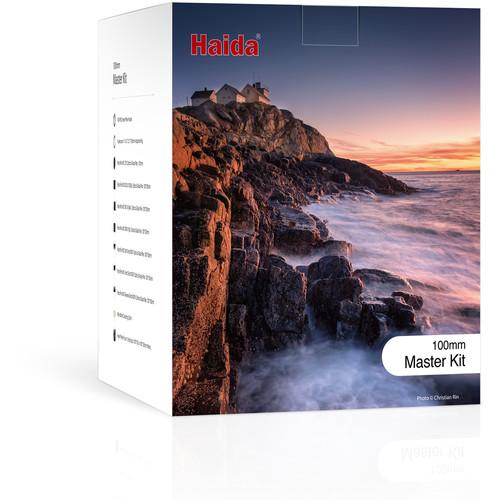 Haida 100mm Master Filter Kit