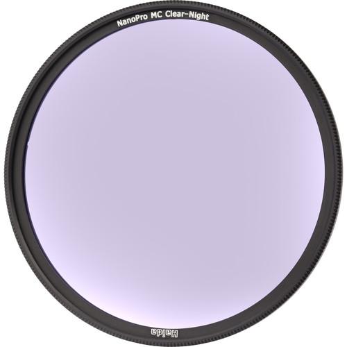 Haida 67mm NanoPro MC Clear-Night Filter