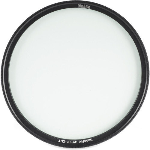 Haida 72mm Nanopro UV-IR Cut  Filter